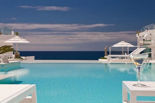 designer hotels canaries