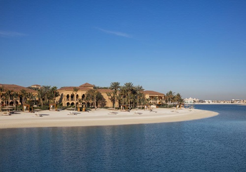 dubais best beach hotels